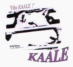 KAALE Logo